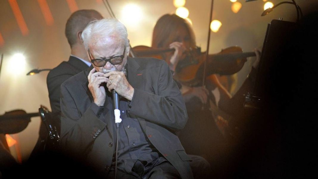 Toots Thielemans, jazz, vrienden, collega's