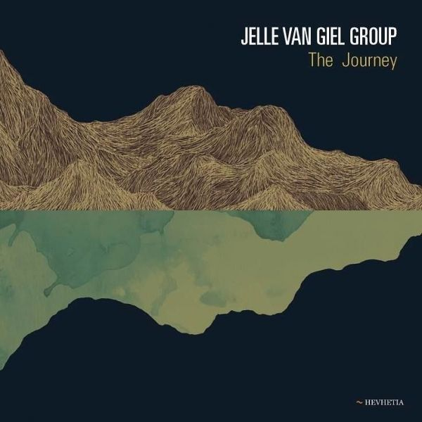 Jelle Van Giel Group, The Journey