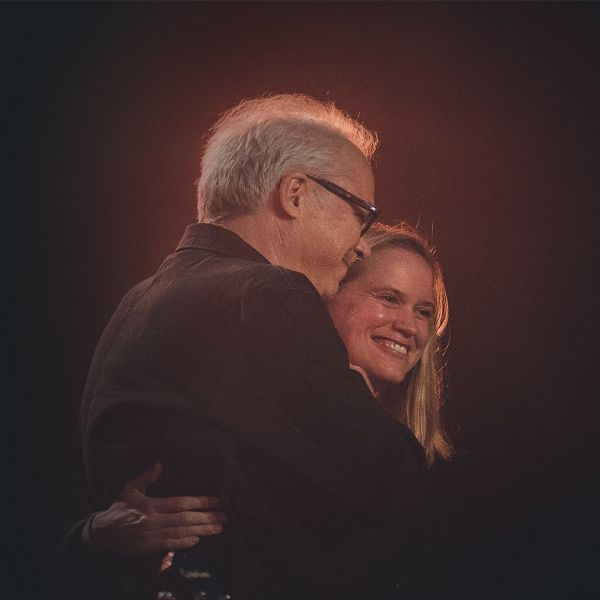 Chantal Acda & Bill Frisell