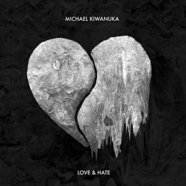 Love & Hate, Album, Michael Kiwanuka