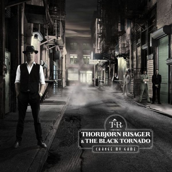 Thorbjorn Risager - Change my game