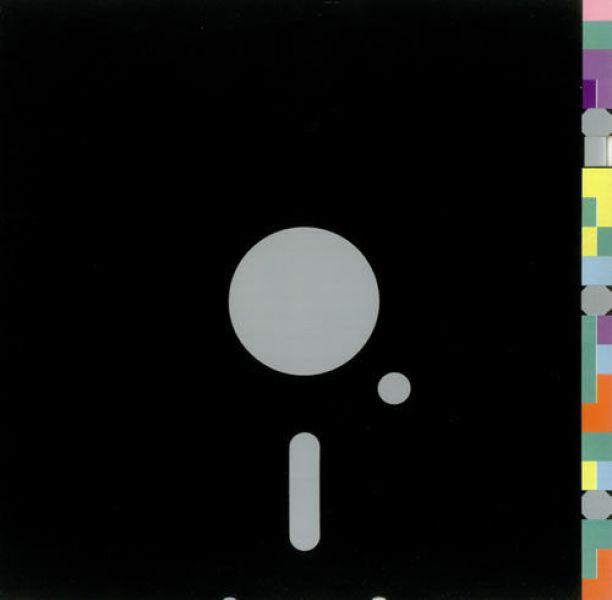 New Order - Blue Monday (maxi single)