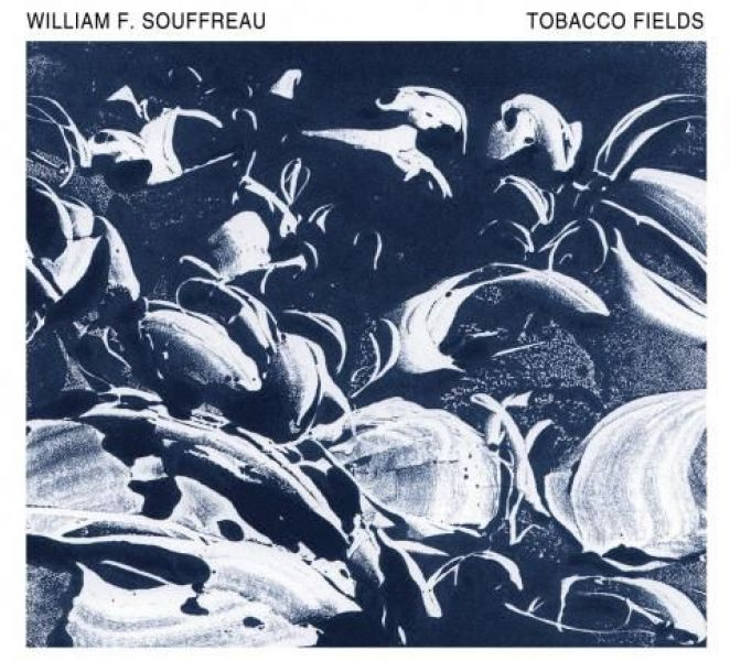 William F Souffreau - Tobacco fields