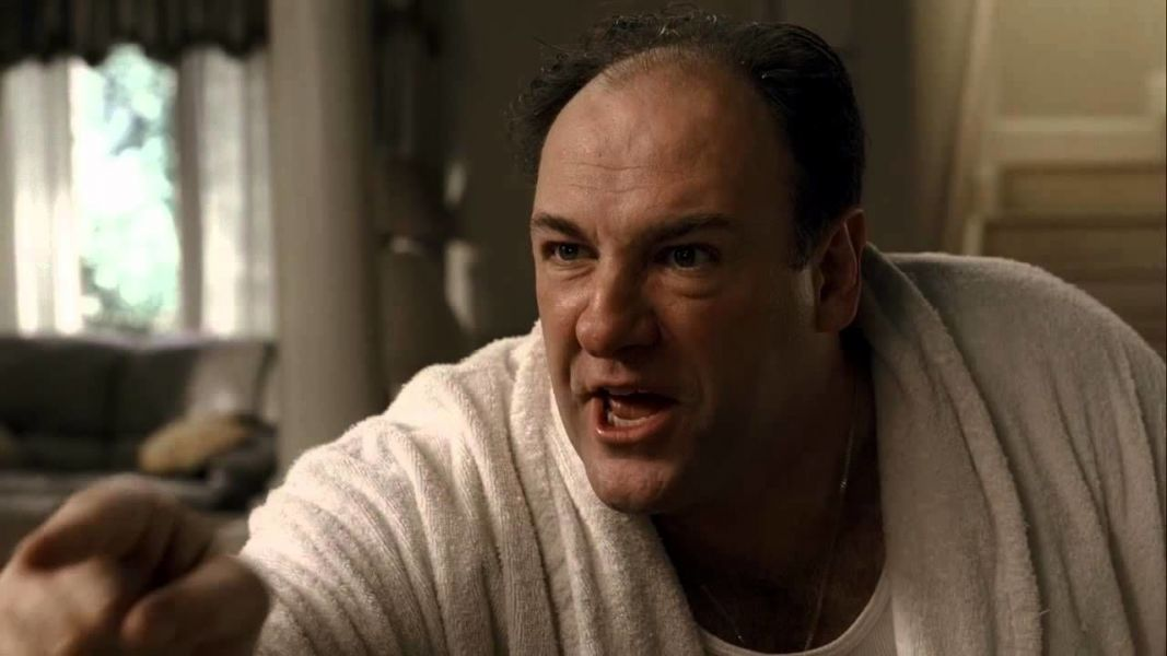 Tony Soprano (The Sopranos)