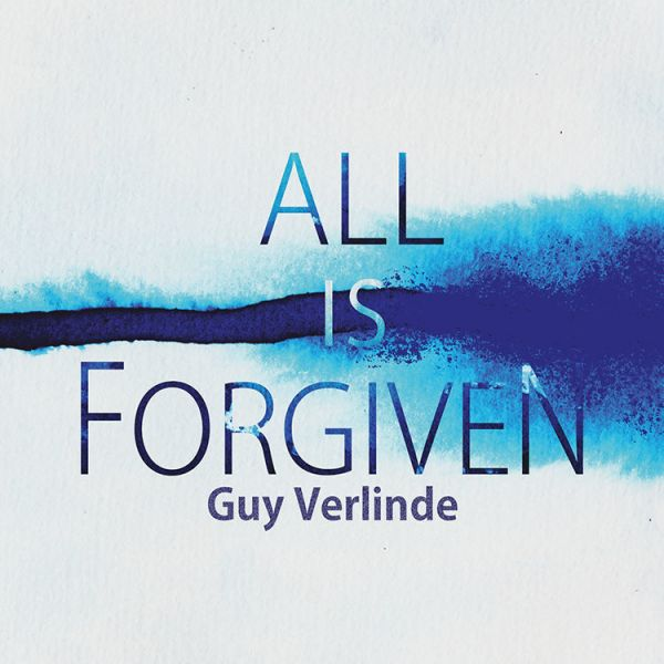 Guy Verlinde - All is forgiven