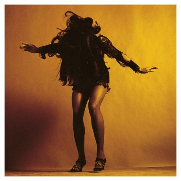 Album van de week: The Last Shadow Puppets - Everything you've come to expect
