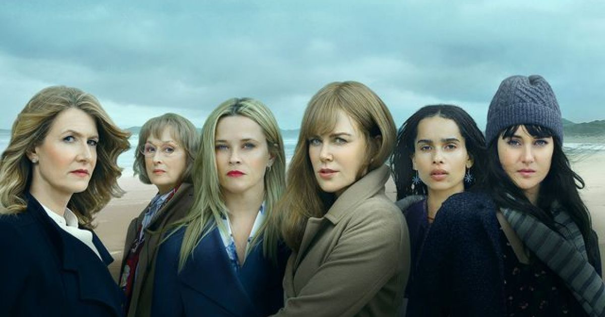 Big Little Lies Staffel 2 Vox